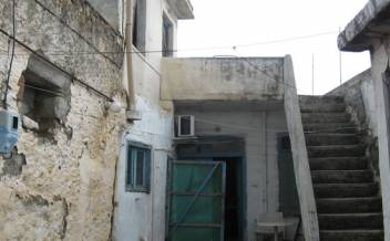 picture of sm209 Two bedroom stone house in need of renovation in Melambes village