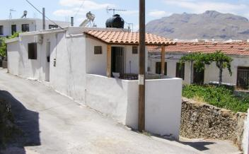 picture of ssak191 Double storey one bedroom stone house in Saktouria village
