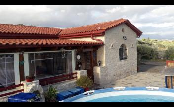 picture of ssiv291 SSIV 291 Two bedroom Stone house near the village of Sivas