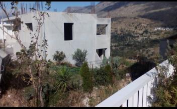 picture of vak285 A villa ready for completion with mountain views in quiet village