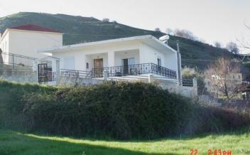 picture of vnk214 Two bedroom villa with a small olive grove and fruit garden in Karines