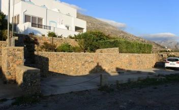 picture of vnma290 MARIOU 3 BEDROOM VILLA NEAR PLAKIAS