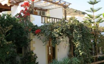 picture of vp297 Villa in Pitsidia suitable for a rental business or private home